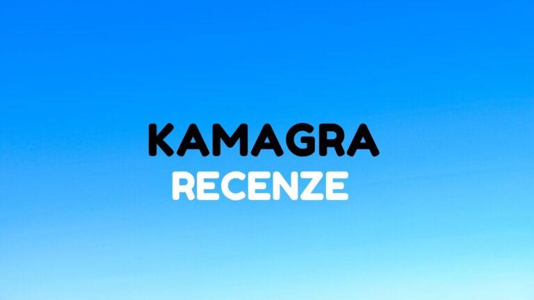 Kamagra gel [recenze]