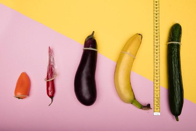 Jak změřit penis a do je důležitější? Délka nebo síla?